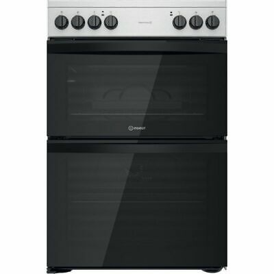 £319 • Buy INDESIT ID67V9HCCX/UK 60 Cm Electric Ceramic Cooker - Stainless Steel