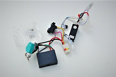 hunter ceiling fan new parts -2213 wiring harness(capacitor/rev sw