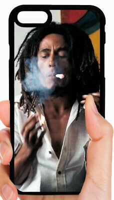 £8.49 • Buy Bob Marley Weed Phone Case For Iphone Xs Max Xr X 8 7 Plus 6s 6 Plus 5s Se 5c 4s