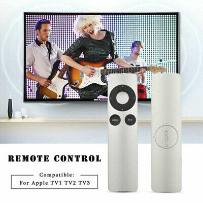 AU7.75 • Buy Replacement Remote Control For Apple TV 1st 2nd 3rd Gen Mini Macbook A1294