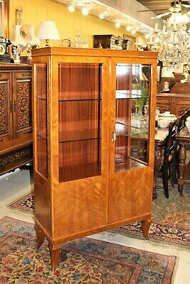 $1750 • Buy French Antique Display Cabinet | Living Room Furniture