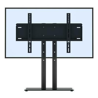 Table Top TV Stand With Mount Pedestal Base For 32  - 65  Samsung LG Vizio Sony • 28.59$