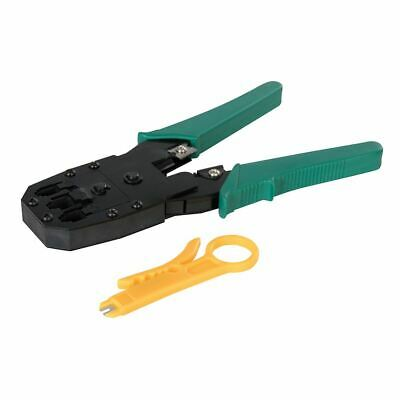 £10.79 • Buy Silverline Telecoms Crimping Tool 195mm 868592