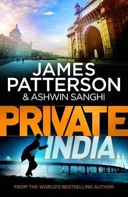 AU16.20 • Buy Private India By James Patterson New Paperback Book Free Post (bk15)