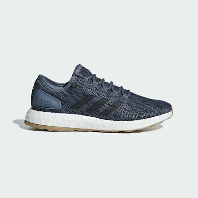 $ CDN189.97 • Buy Adidas Performance Men's Pureboost Running Shoes Size 7 To 13 Us CM8298