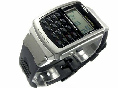 Casio Calculator Watch Compare Prices On Dealsan