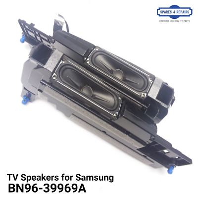 TV Speakers For Samsung Part: BN96 - 39969A / B Genuine Spare Part B86D20BJ08 • 24.99£