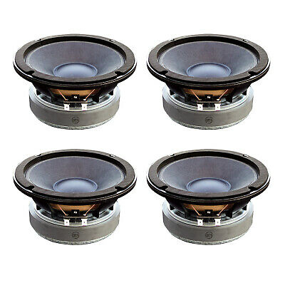"""Beyma CP21F 1.5/"""" 8 ohm 25W AES High Frequency Compression Slot Tweeter Pair"""