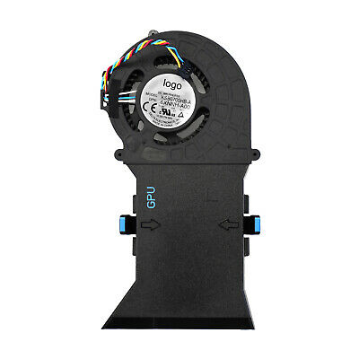 $ CDN30.35 • Buy For Dell Alienware Alpha R2 KSB0705HB-A-XH2YX-A00 0XH2YX CPU Cooling Fan 4pin 5V