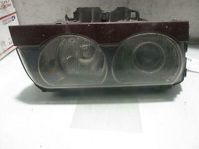 $58 • Buy 00 BMW 740iL RIGHT Headlamp