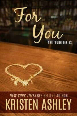 AU50.16 • Buy For You By Kristen Ashley.