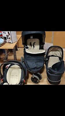 3 In 1 Travel System • 144£