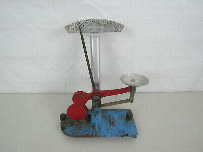 $56.92 • Buy Vintage Zenith Cast Iron Farm Scale Egg Grader #1001  Earlville,NY