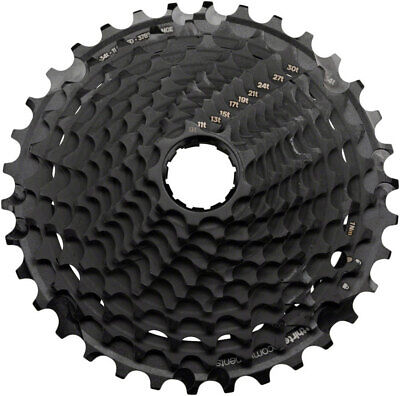 $177.65 • Buy E*thirteen By The Hive XCX Plus Cassette - 11 Speed 9-34t Black For XD Driver