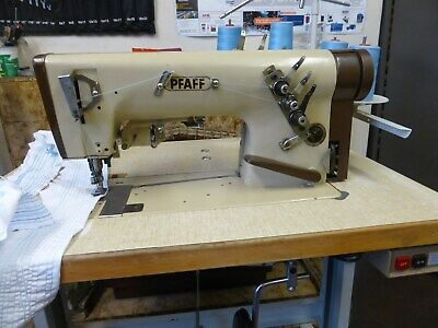 Pfaff 5483 Industrail Sewing Machine • 450£
