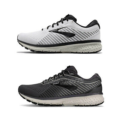 AU189 • Buy Brooks Ghost 12 2E Wide Men Running Training Shoes Sneaker Trainers Pick 1