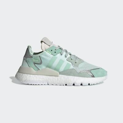 $ CDN159.97 • Buy Adidas Originals Women's Nite Jogger Shoes SIze 5 To 10 Us F33837
