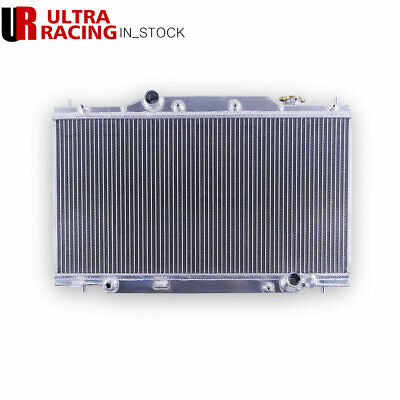 Radiator DENSO 221-9170 fits 02-03 Honda Civic