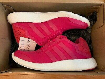 $ CDN99.99 • Buy Adidas Pure Boost Og Pink White Size 6w