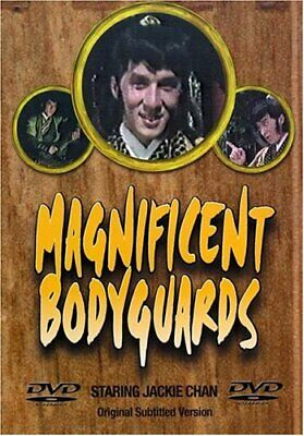 $ CDN21.14 • Buy Magnificent Bodyguards - DVD - Multiple Formats Color Subtitled Ntsc - *NEW*