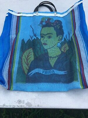 $12 • Buy Frida Kahlo Reusable Durable Shopping Bag