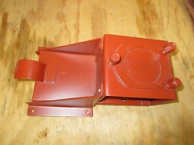 $78 • Buy M38 Spare Tire Carrier Fits Willys Jeep CJ5 MTR066