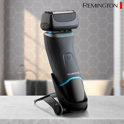 View Details Remington Men Electric Rotary Shaver Wet/Dry Trimmer Rechargeable Cordless Razor • 64.99£