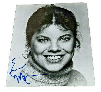 $49.99 • Buy Erin Moran (Happy Days) Signed Authentic 8x10 Photo