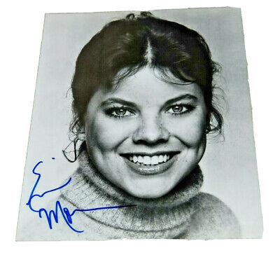 $15.99 • Buy Erin Moran (Happy Days) Signed Authentic 8x10 Photo