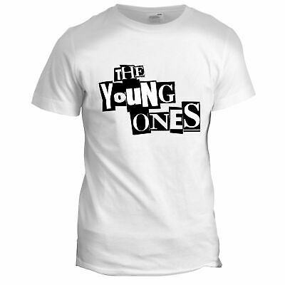 The Young Ones T-shirt Classic Retro 80s 90s Comedy TV Rick Mayal  British Tee • 4.99£