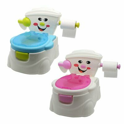 £21.99 • Buy 3in1 Baby Toilet Seat Kids Child Toddler Potty Training Chair Portable Boy Girls