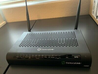 Technicolor Modem Router