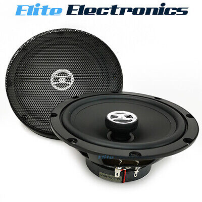 AU134 • Buy Focal RCX-165 PSI Auditor Series 6.5  120W 2-Way Coaxial Car Speakers