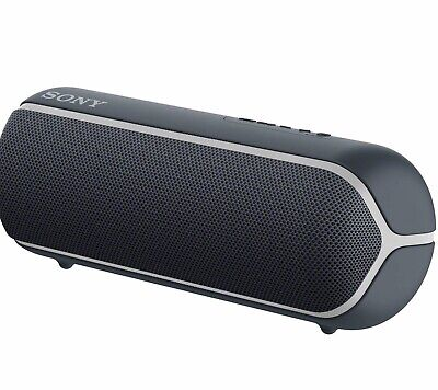 $40 • Buy Sony XB22 Extra Bass Portable Wireless Bluetooth Speaker SRS-XB22