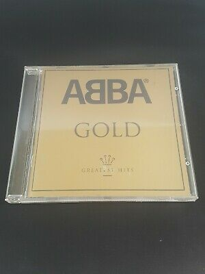 £3.99 • Buy ABBA GOLD THE GREATEST HITS CD ALBUM - Free Postage