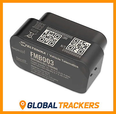 CyberSpy OBD GPS Vehicle Car Taxi Tracker Simple OBD2 Port Fleet Tracking Device • 64.99£