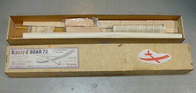 radio control sailplane kit