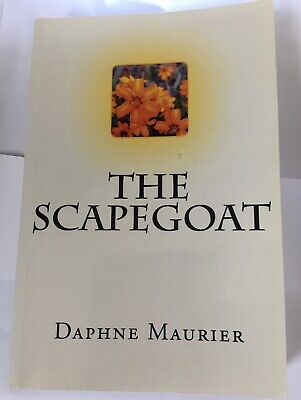 £21.62 • Buy The Scapegoat By Daphne Du Maurier