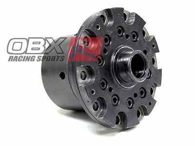 OBX Helical LSD Differential FIT FOR S2000 Honda  00-09 AP1 AP2 • 654.38$