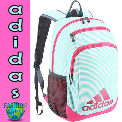 $39.99 • Buy Adidas Youth Young Bts Creator Backpack Laptop School Bag