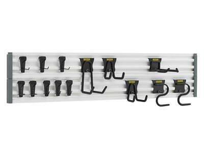 Stanley Tools STA122000 Track Wall System Starter Kit, 20 Piece • 78.19£