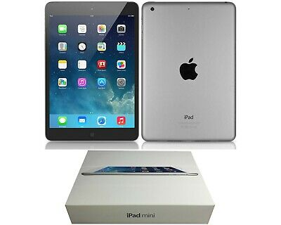 $ CDN228.84 • Buy Apple IPad Mini 2 7.9-inch, Space Gray, 32GB, Wi-Fi Only, And Comes With Bundle