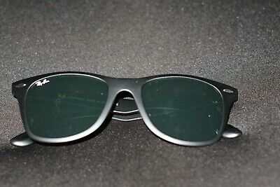 Details about RAY BAN Liteforce RB 4195 603383 Sunglasses Frames BROWN 5220 3P VK78