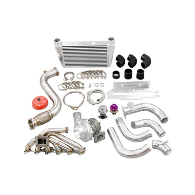 $1983.86 • Buy CXRacing Turbo Manifold Intercooler Piping For 84-91 BMW 3-Series E30 M20 Engine