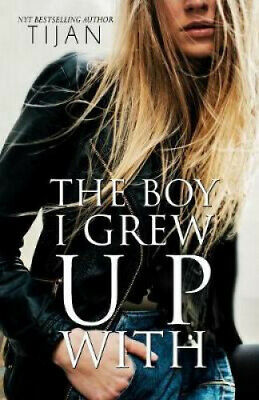 AU25.52 • Buy Boy I Grew Up With By Tijan