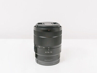 AU687 • Buy Sony E 16-70mm F4 Zeiss ZA OSS Lens For A6300 A6400 A6500 ~Pls Read Description