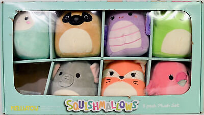 $ CDN32.99 • Buy Squishmallows Minis Plush Set - 7 Characters