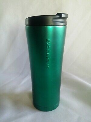 Starbucks Insulated Travel Cup