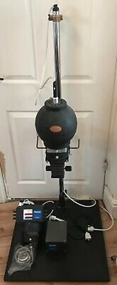 £159.99 • Buy Very Rare HUGE Vintage Gamer Photographic Enlarger & Accessories Inc Supercolour