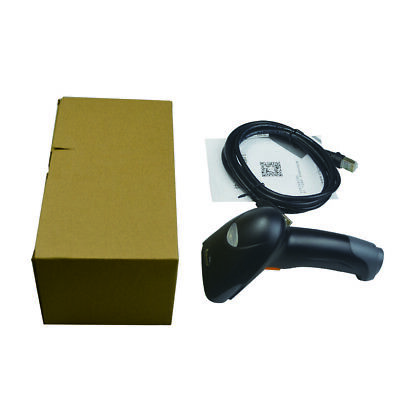 £65 • Buy Handheld 1D 2D Barcode Scanner USB/ RS232 For Payment Solution Ticket Checking